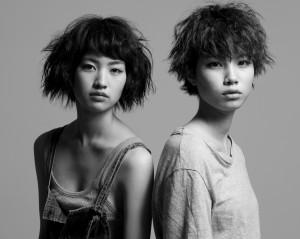 photo hatanaka hair&make takekuni toshijima